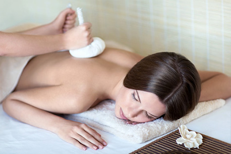 Classical Swedish Massage